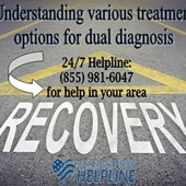 Dual Diagnosis Helpline - Get Your Life Back On Track